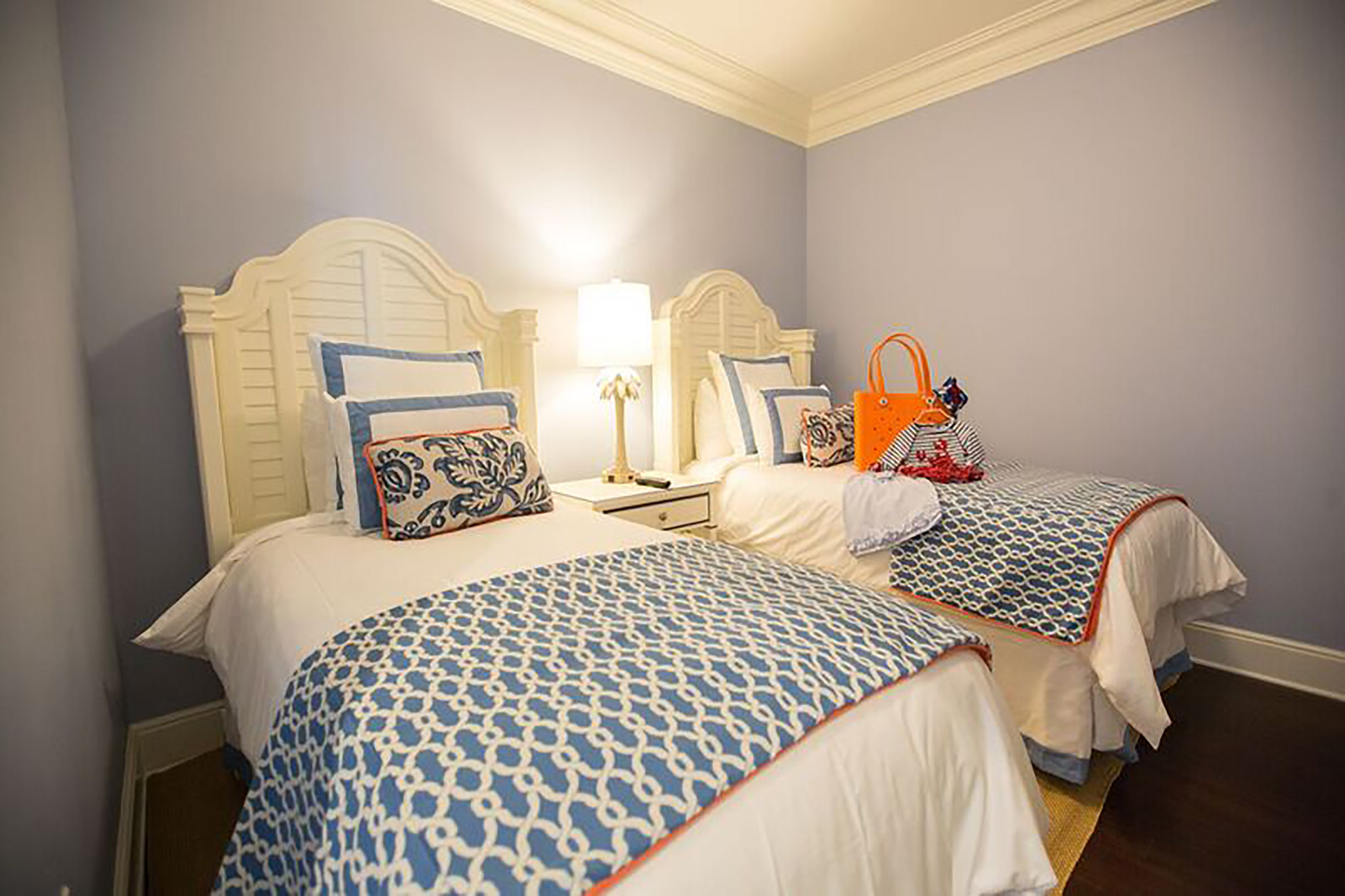 Guestroom Family Parlor Kids Room Both Beds