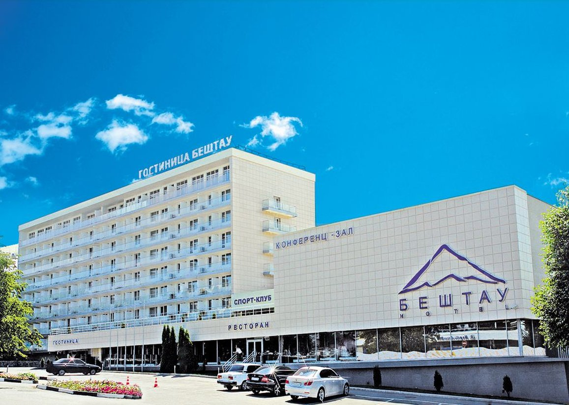 BESHTAU HOTEL PYATIGORSK