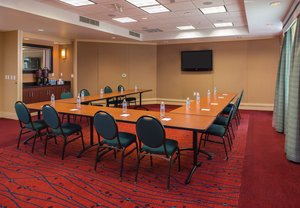 Meeting Facilities - Residence Inn by Marriott Covington