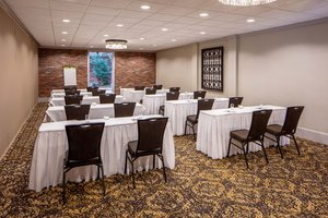 Meeting Facilities - Holiday Inn French Quarter Chateau Lemoyne New Orleans