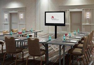 Meeting Facilities - Marriott Washingtonian Hotel Gaithersburg