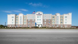 Candlewood Suites Waco, TX - See Discounts on