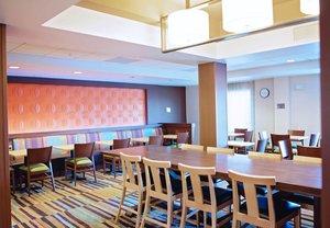 Restaurant - Fairfield Inn by Marriott Ankeny