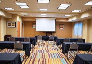 Meeting Facilities - Fairfield Inn by Marriott Ankeny