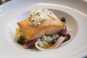Restaurant - DoubleTree by Hilton Hotel Philadelphia