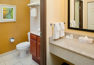 Room - Fairfield Inn & Suites by Marriott South Lafayette