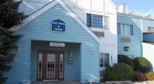 Exterior view - Best Cozy House Inn & Suites Williamsburg