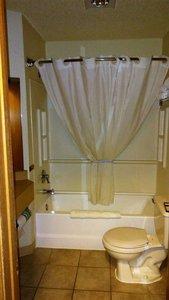 Room - Best Cozy House Inn & Suites Williamsburg