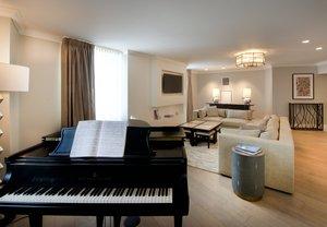 Room - Marriott Hotel Downtown Syracuse