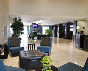 Lobby - Holiday Inn Northshore Hammond