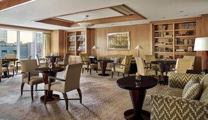 Bar - Ritz-Carlton Hotel at Boston Common