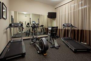 Fitness/ Exercise Room - Holiday Inn Northshore Hammond
