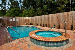 Pool - Holiday Inn Northshore Hammond