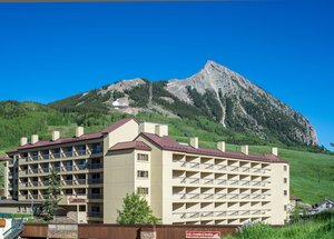 Exterior view - Elevation Hotel & Spa Mt Crested Butte