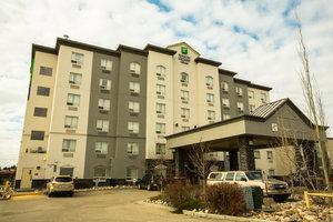 Exterior view - Holiday Inn Express Hotel & Suites Rexall Edmonton