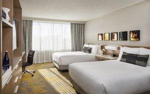 Room - Washington Court Hotel DC