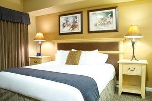 Suite - Wyndham Vacation Resorts at Steamboat Springs Resort