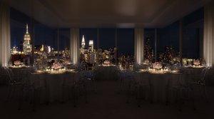 Room - Public Hotel Lower East Side New York