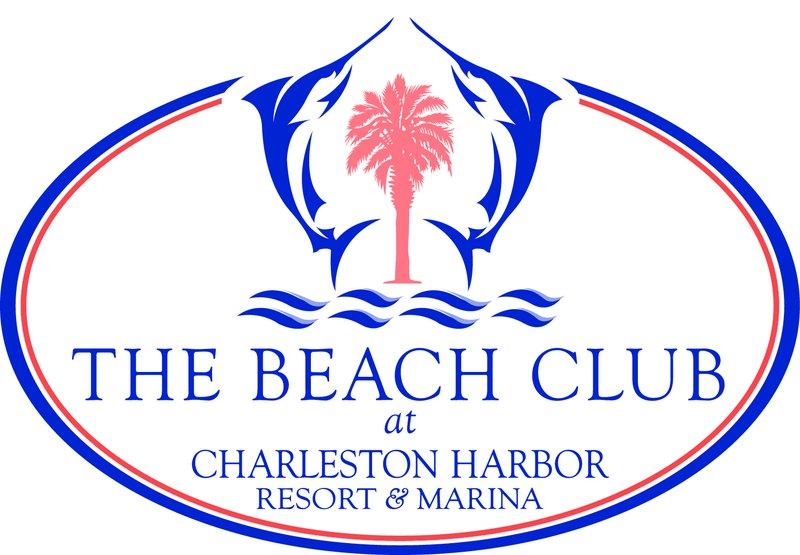 Beach Club Logo EPS