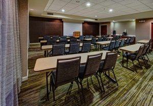 Meeting Facilities - Courtyard by Marriott Hotel Alexandria