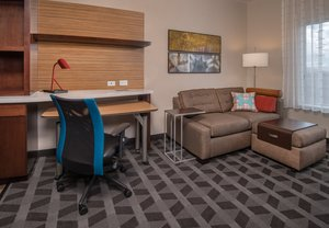 Room - TownePlace Suites by Marriott Altoona