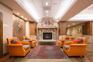 Lobby - Holiday Inn Cherry Creek Denver