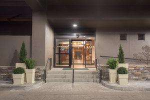 Exterior view - Holiday Inn Cherry Creek Denver