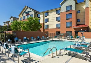 Fitness/ Exercise Room - TownePlace Suites by Marriott Bossier City