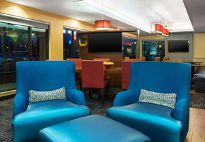 Lobby - TownePlace Suites by Marriott Bossier City