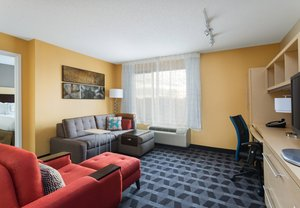 Room - TownePlace Suites by Marriott Bossier City