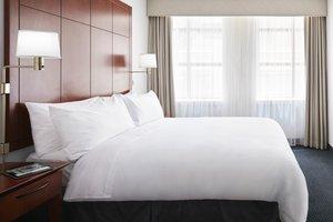 Suite - Central Loop Hotel Chicago