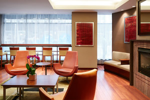 Conference Area - Central Loop Hotel Chicago
