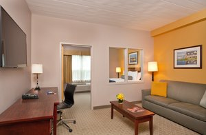 Suite - Wylie Inn & Conference Center Beverly