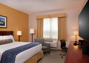 Room - Wylie Inn & Conference Center Beverly