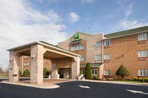 Exterior view - Holiday Inn Express Grasonville