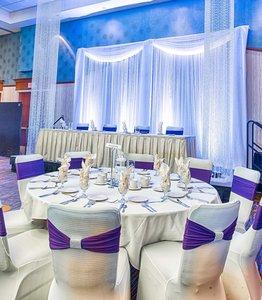 Ballroom - Courtyard by Marriott Hotel Moorhead