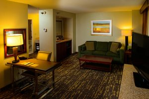 Suite - DoubleTree by Hilton Hotel Downtown Rochester