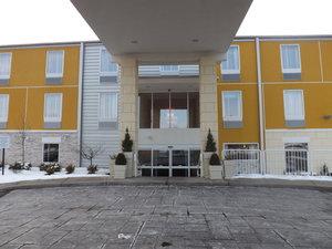 Exterior view - Holiday Inn Express Munhall