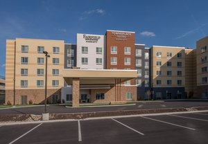 Exterior view - TownePlace Suites by Marriott Altoona