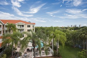 Exterior view - DoubleTree Suites by Hilton Hotel Naples