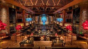 Restaurant - Dream Hollywood Hotel