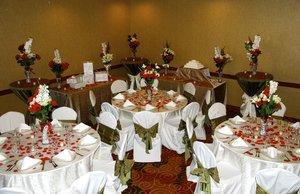 Ballroom - Holiday Inn Summit Frisco