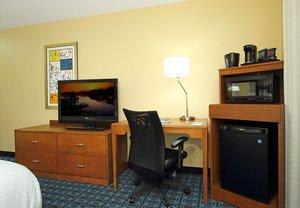 Room - Fairfield Inn by Marriott South Colorado Springs