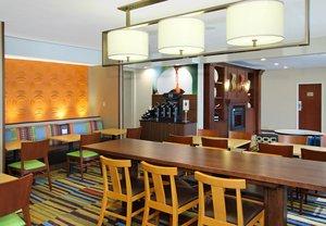 Other - Fairfield Inn by Marriott South Colorado Springs