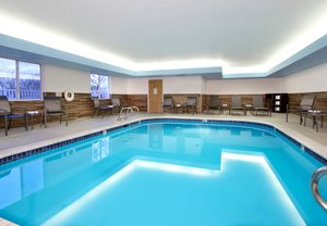Fitness/ Exercise Room - Fairfield Inn by Marriott South Colorado Springs