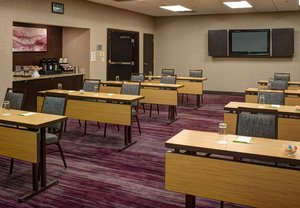 Meeting Facilities - Courtyard by Marriott Hotel Clive