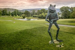 Golf - Homestead Resort Midway