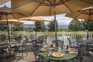 Restaurant - Homestead Resort Midway