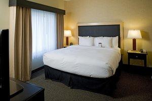 Suite - DoubleTree by Hilton Hotel Baton Rouge