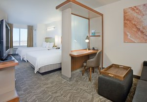 Room - SpringHill Suites by Marriott East Wichita